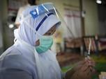 Malaysia Uji Keampuhan Vaksin Sinovac, AZ & Pfizer, Hasilnya?