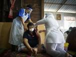 Malaysia Bakal Setop Pakai Vaksin Sinovac, Andalkan Pfizer
