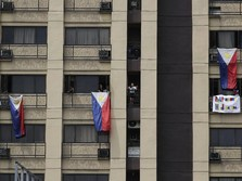 RI 'Dikepung' Senjata Nuklir, Filipina Malah Dukung