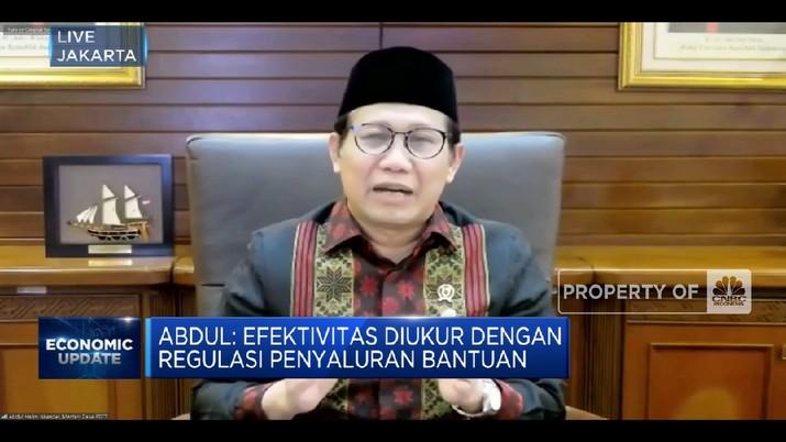 10.000 BUMDes Akan Jadi Badan Hukum, Ini Manfaatnya! (CNBC Indonesia TV)