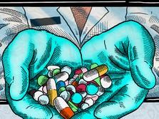 Kabar Baik! Telemedicine Covid-19 Diperluas di Jabodetabek