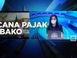 Jawaban Mentan Syahrul Yasin Limpo Soal Wacana Pajak Sembako!