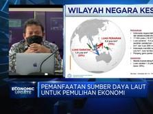 Jurus Sakti Wahyu Trenggono Tingkatkan Kesejahteraan Nelayan