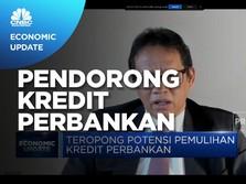 Klasifikasi LPS, Ada 3 Sektor Pendorong Kredit Perbankan
