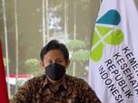 Stok Vaksin Tinggal 19 Juta, Jokowi : Habiskan!