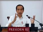 Bisakah Target Vaksinasi Jokowi 5 Juta Dosis/Hari Tercapai?