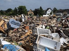 Bencana Baru Selain Covid Makin Ngeri, Ulama Dunia 'Teriak'