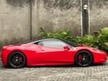 Bukan Cuma Rumah, Orang Kaya Juga Jual Ferrari Gara-gara BU!