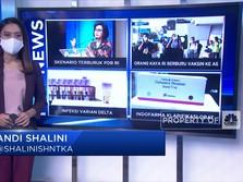 Hot News: Skenario Terburuk PDB RI & Klarifikasi Indofarma
