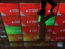 Bursa RI Merah Padam! Tenang...Asing Tetap Borong Saham