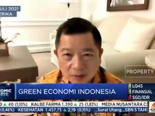 Ekonomi RI Digenjot Tumbuh 7% Biar Segera Jadi Negara Maju!