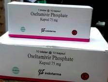 Viral Video Oseltamivir, Begini Penjelasan Lengkap Indofarma!