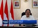 Blak-blakan Menteri Sofyan Soal Sertifikat Hingga Mafia Tanah