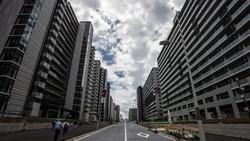 Sudah Empat Atlet Positif COVID-19 di Kampung Olimpiade Tokyo