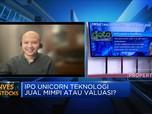 Hitung Prospek Investasi Saham Unicorn Teknologi