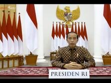 Jokowi Siap Longgarkan PPKM Darurat di 26 Juli, Ini Aturannya