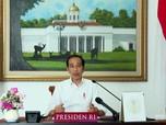 Investor Saham Didominasi Milenial, Begini Kata Jokowi!