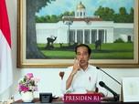 Fenomena ATM yang Mulai Ditingggal dan Pesan Jokowi ke Bankir