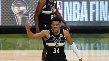 Selamat! Milwaukee Bucks Juara NBA Musim 2020-2021 thumbnail