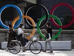 Olimpiade Tokyo Klaster Covid, Jepang Temukan 71 Kasus Baru