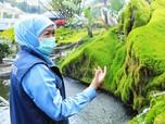 Khofifah Ungkap Biang Kerok Masalah Tracing di Jawa Timur