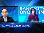 Kominfo: 5G Wujud Akselerasi Transformasi Digital RI