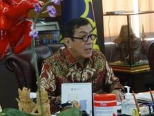 Catat! TKA Proyek Strategis Nasional Dilarang Masuk Indonesia