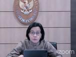 Sri Mulyani Anggarkan Rp 11,6 T untuk Diskon Listrik 2021