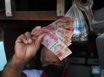 Sederet Bansos yang Diberikan Jokowi Selama PPKM Level 4
