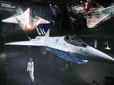 Bukan RI, Ternyata Negara Ini Minat Jet Tempur Siluman Rusia!