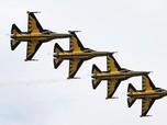 Prabowo 'Bungkus' 6 Jet Tempur Korsel Rp 3,4 T, Ini Faktanya