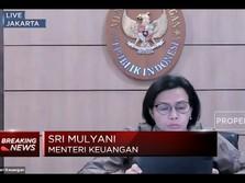 Sri Mulyani Tambah Anggaran Perlinsos di PPKM Level 4