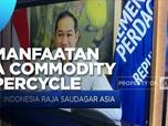 Strategi Mendag Lutfi Manfaatkan Era Commodity Supercycle