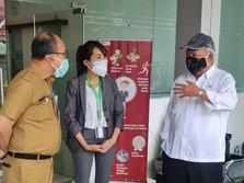 Bundamedik Dukung Program Percepatan Penanganan Pandemi