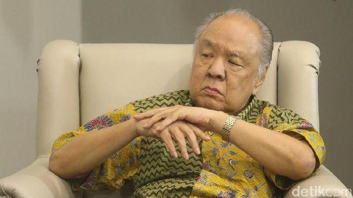 Christianto Wibisono. (Detikcom/Ari Saputra).  Baca artikel CNN Indonesia