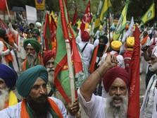 Tewaskan Ribuan Orang di India, Ini Ciri & Gejala Jamur Hitam