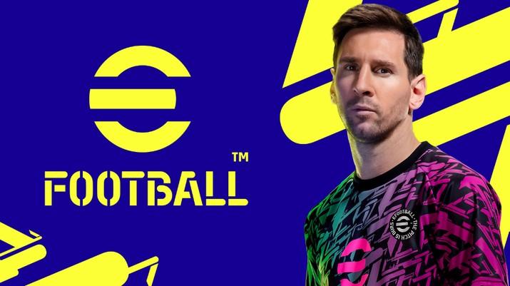 eFootball (Dok. Konami)