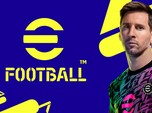 eFootball 2022 Dirilis, Langsung Diejek Para Gamers
