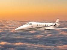 Era Baru Maskapai, Terbang Pakai Jet Listrik, Turun Vertikal
