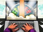 Cara Tes Kecepatan Internet di RI via Ponsel & Komputer