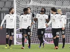 Waduh, Tim Serie A Italia Ini Alami Infeksi Covid Massal