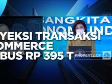 BI Proyeksi Transaksi e-Commerce Tembus RP 395 Triliun