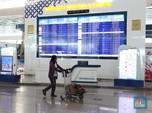 Tak Lagi PPKM Level 4, Ini Aturan Naik Pesawat Jawa - Bali
