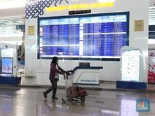 Penerbangan Internasional Dibatasi, Ini yang Perlu Kamu Tahu