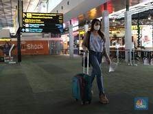 Terungkap! Ini Alasan Warga 18 Negara Bisa Masuk ke Indonesia