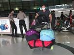 Ratusan Pelaku Perjalanan LN Positif Covid Saat Tiba di RI