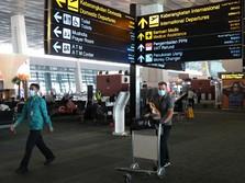 PPKM Diperpanjang, Ini Syarat Perjalanan Jarak Jauh Terbaru!