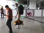 PPKM Effect Ngeri! Bandara & Penumpang Sepi, Agen Gigit Jari!