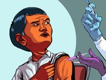 Ciattt.. 2 Vaksin Ini Diklaim Ampuh Lawan Covid Delta & Alpha