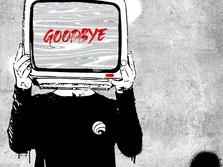 Saat TV Analog Anda Dimatikan, Terus Bagaimana?